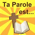 Jeu versets bibliques icon