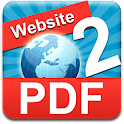 Website To PDF icon