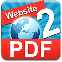 Website To PDF 2.0