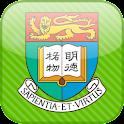 The University of Hong Kong icon