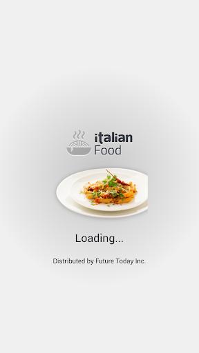 Italian Food by ifood.tv