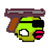 Flaboom, the flappy shooter