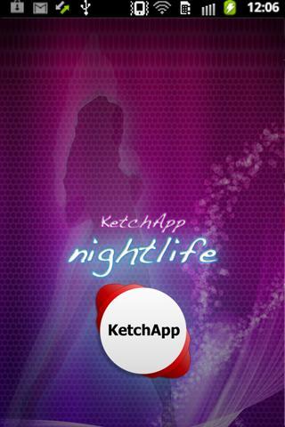 KetchApp Nightlife