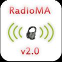 RadioMA v2.0 - Morocco icon