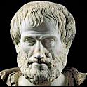 Αριστοτέλης (Άπαντα) logo