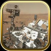 Space Puzzle Games: Mars