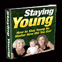Staying Young icon