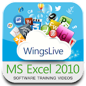 MS Excel 2010 - Tablet