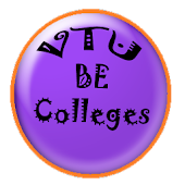 BE colleges(VTU)