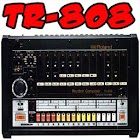 TR-808 DRUMKIT FOR MPA Lite icon