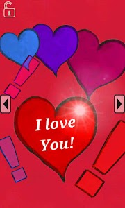 Scrap! Valentine's Card Maker screenshot 1