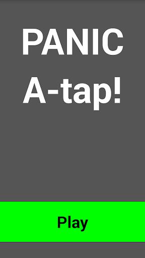 PANIC A-tap