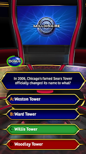 Who Wants To Be A Millionaire - screenshot thumbnail