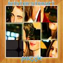 Kristen Stewart Puzzle