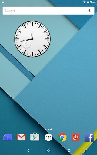 【免費工具App】Light Clock-APP點子