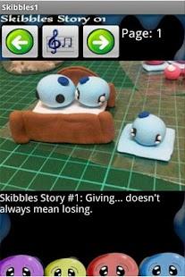 Skibbles1- screenshot thumbnail