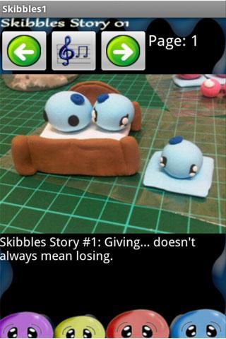 Skibbles1- screenshot