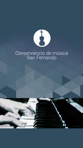 Conservatorio de San Fernando