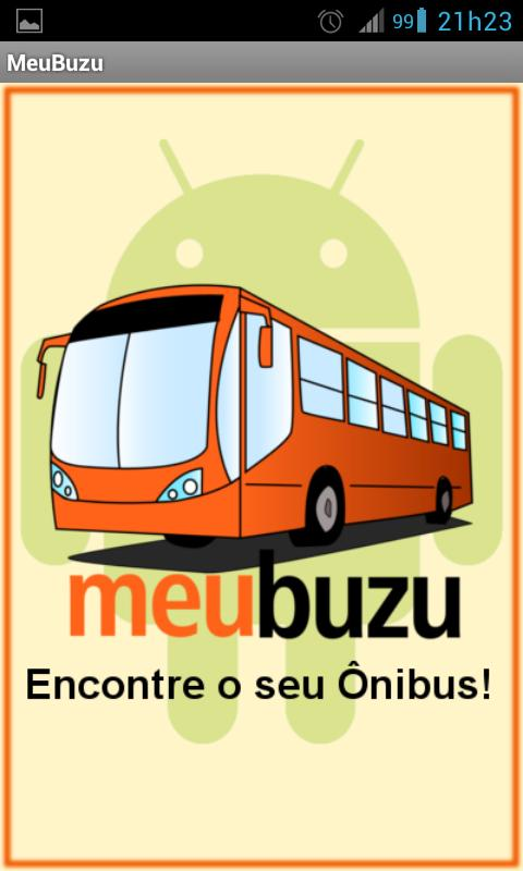 MeuBuzu- screenshot