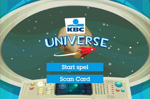 KBC Universe