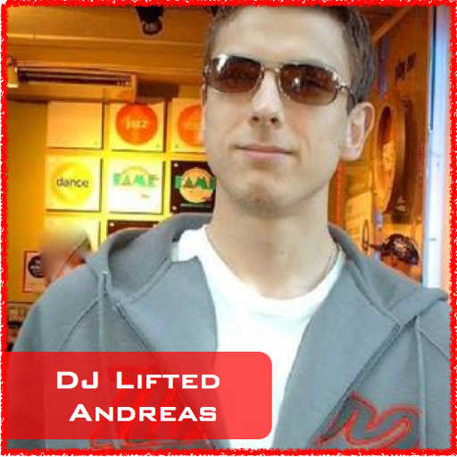 DJ Lifted Andreas
