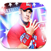 John Cena Jigsaw game