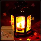 red lantern lwp icon