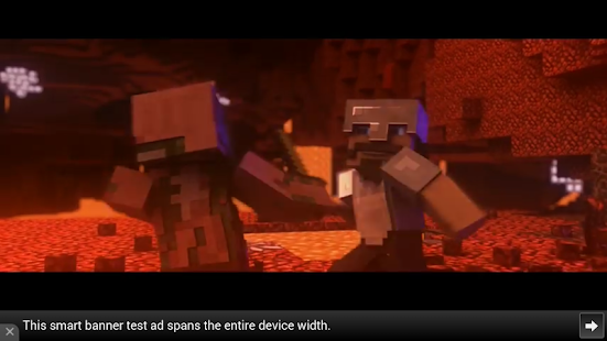 Better In The Nether Song Minecraft