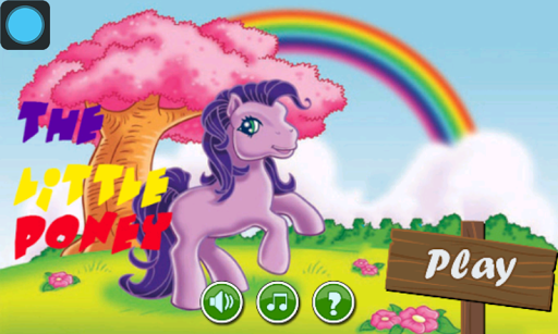 The Little Poney
