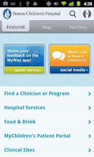 MyWay- screenshot thumbnail