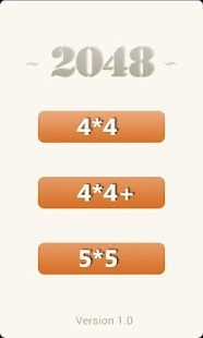 2048 Game on the Mac App Store