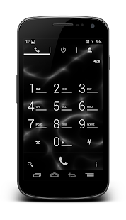 "ClearJelly ROM Theme ""Root"" - screenshot thumbnail"