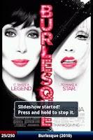 Screenshot of 10.000 Movie Posters