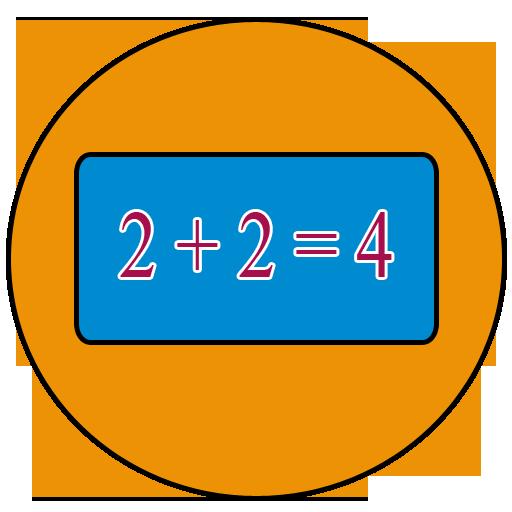 Learn Math For Kids 教育 App LOGO-APP試玩