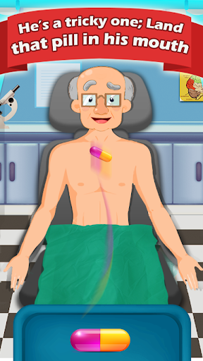 Heart Surgery Doctor