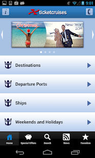 Ticketroyal - Cruises- screenshot thumbnail