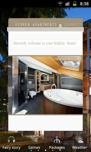 Zermatt Apartments Collection