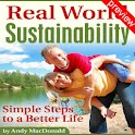 Real World Sustainability Pv logo