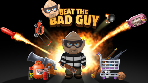 Beat the Bad Guy - Kick Buddy