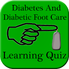Diabetes Learning Quiz icon