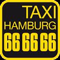 Taxi Hamburg logo