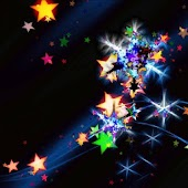 HD STARS LIVE WALLPAPER FREE