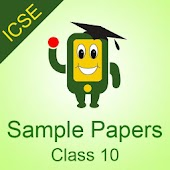 ICSE Sample Papers - Class 10