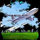 Aircraft Simulator 3D icon