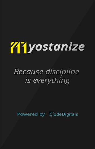 Myostanize