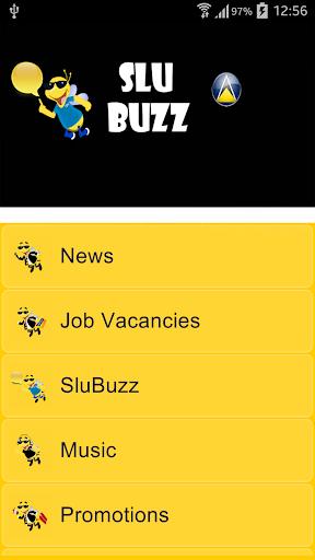Slu Buzz