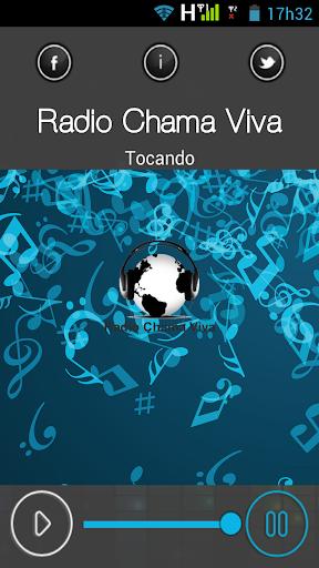 radiochamaviva