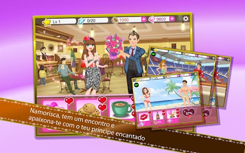 Star Girl: Moda Itália - screenshot thumbnail