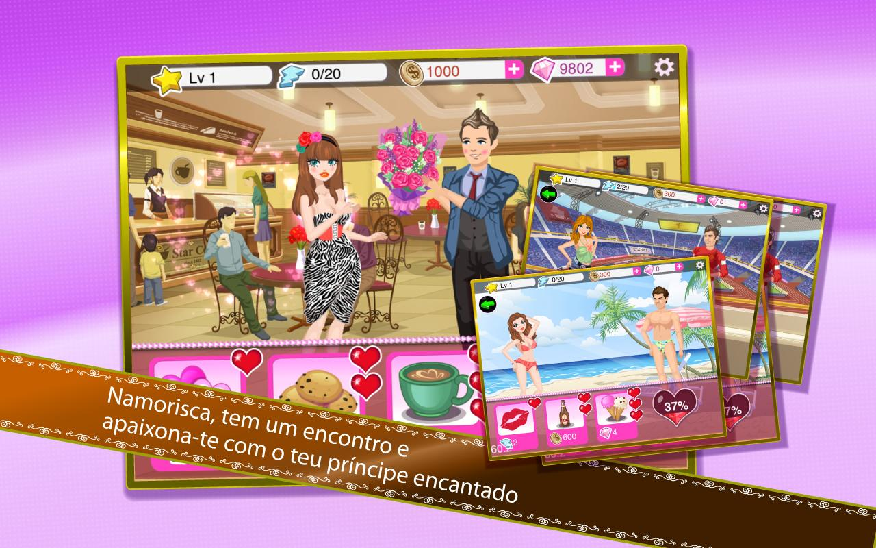 Star Girl: Moda Itália - screenshot