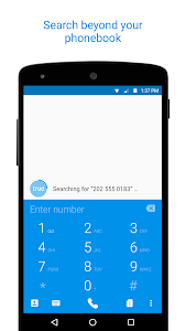Truedialer - Dialer & Contacts v2.20
